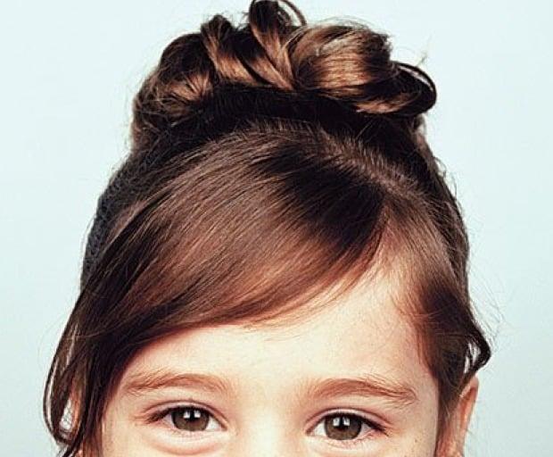 Minute Hairstyles Kids