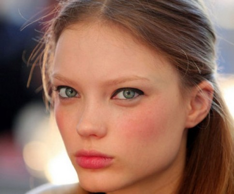 Choose The Best Blush For Your Skin Tone