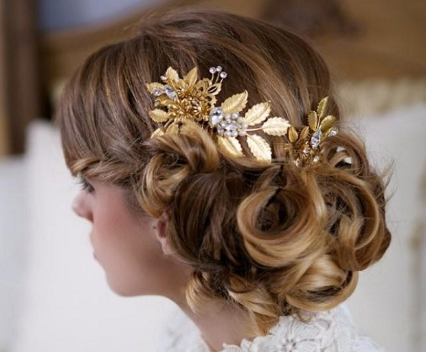 The 5 Hottest Great Gatsby Hairstyles She Said
