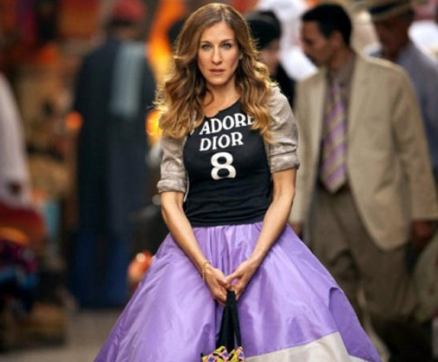 5 Movie Characters To Inspire Your Wardrobe