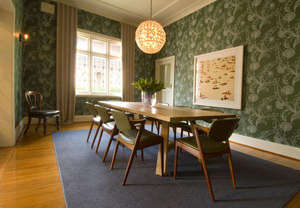 brett Mickan Interior Design