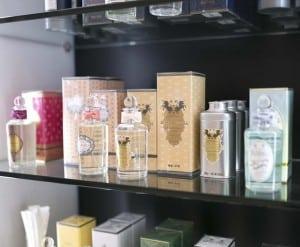 perfume, celebrity style, scent, galerie de parfum