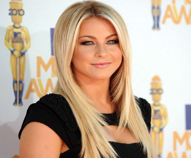 Julianne Hough Long Vs Medium Celebrity Hairstyles   Which Was Best?