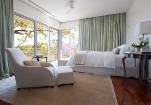 Brett Mickan Interior Design, space savers