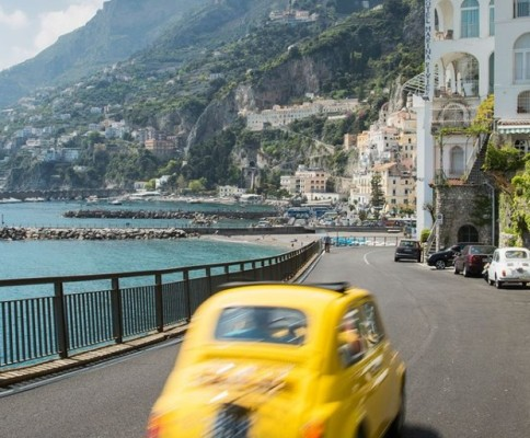 5 Coastal Towns To Visit In Italy