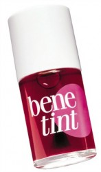 Luxe to less: Benetint - Benefit