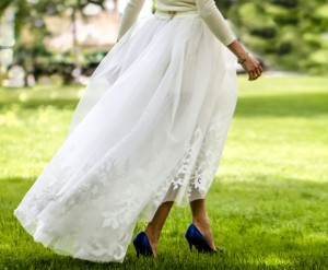 Wedding Dress Ideas For The Unconventional Bride
