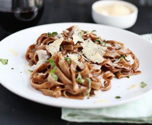 Delicious Red Wine Pasta Recipe