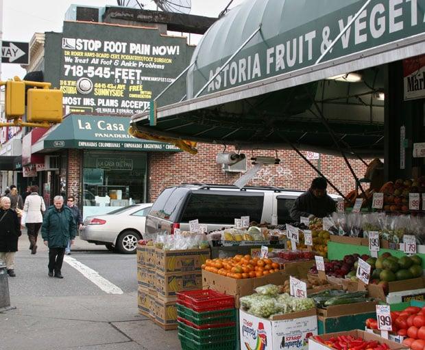 Astoria, Queens, New York