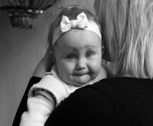 teething, soothing a teething baby, teething pain, baby teething