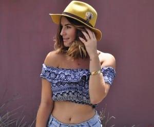 Australian fashion designers, LYLA&BO, emerging designers