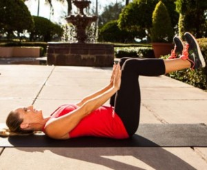 5 Effective Lower-Belly Exercises