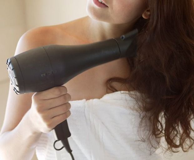 Thicker Hair in 5 Easy Steps