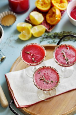 Easy Champagne Cocktail Ideas