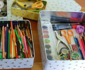 Become a better crafter in 2015