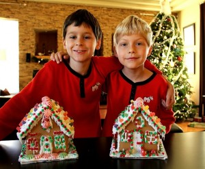 Christmas, Christmas for older kids, believing in Santa, Christmas family traditions,
