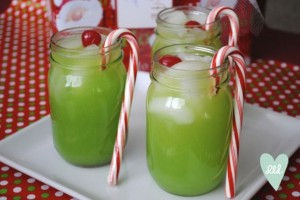 Christmas Party Cocktails Ideas