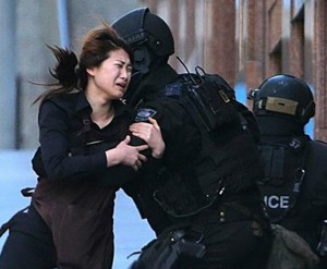 sydney siege, racism, tolerance
