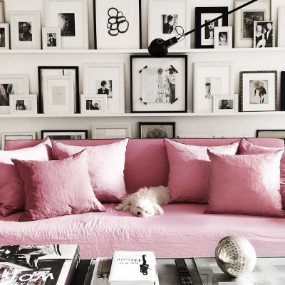 6 Interior Decorating Accounts To Follow