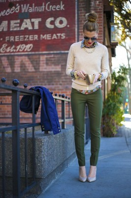 Corporate-Wear Essentials For The Office