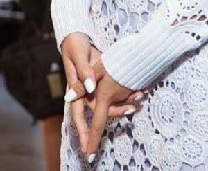 nail art, NYC nail trends, nail varnish