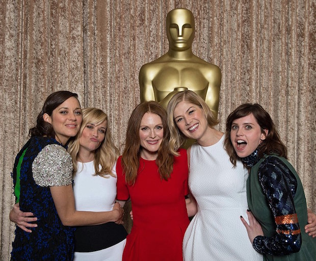 oscars best actress nominees 2015