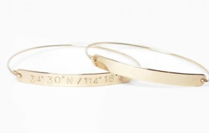 4 Personalised Wedding Gifts