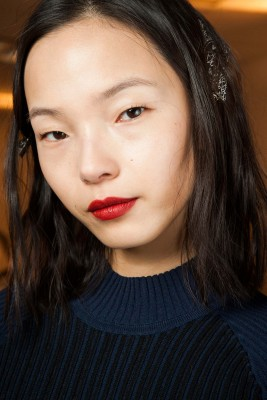 Key Beauty Trends From NYFW