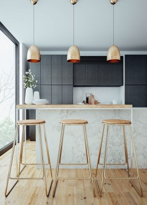 Interior Design Trend: Industrial Design