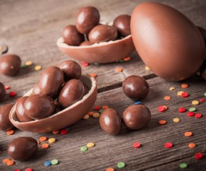 Guilt Free, Easter, Chocolate, Hot Cross Buns, Healthy, Holidays
