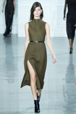 Jason Wu fashion week