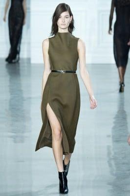 Jason Wu fashion week