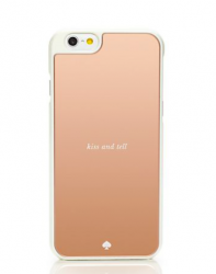 iphone 6, Kate Spade, case, rosegold