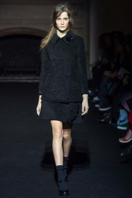 Simone Rocha fashion show