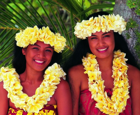 5 Reasons To Book A Ticket To French Polynesia