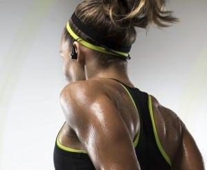 re-wear sweaty workout clothes