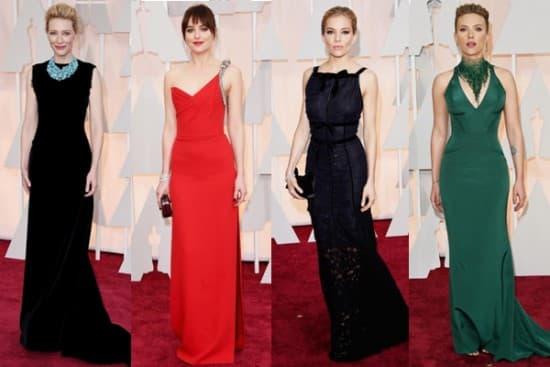 2015 Oscars Trend: Porcelain Skin
