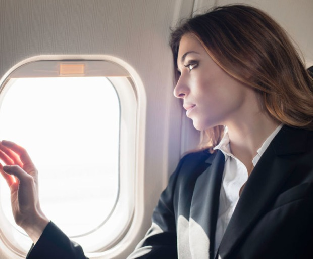 Skincare Secrets For Long Flights