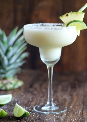 5 Unique Margarita Cocktails