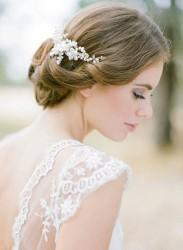 5 Vintage-Inspired Bridal Hairstyles