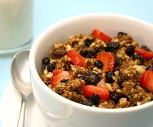 Breakfast, Weight Loss, Hidden Sugar, Diet, Lifestyle, Breakfast Alternatives