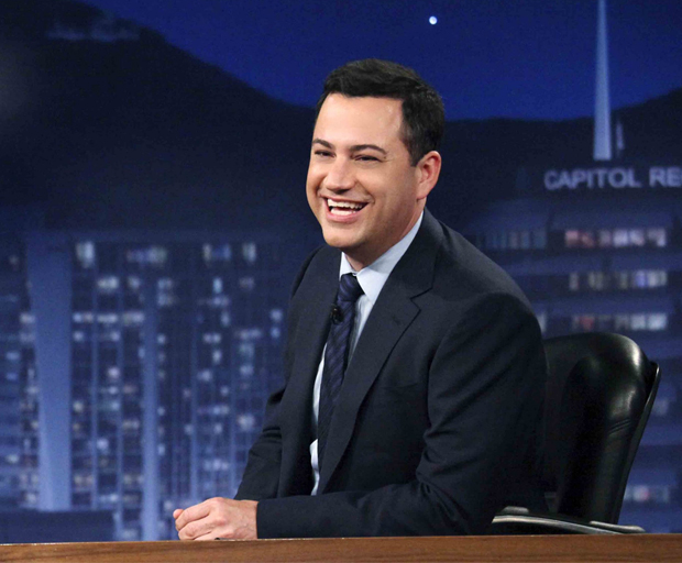 Jimmy Kimmel, Parenting, Anti-Vaccination, Pro-Vaccination, Debate, Celebrity, Jimmy Kimmel Live