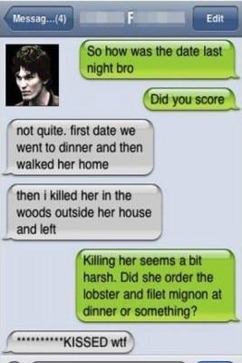 Texts, funny texts, autocorrected texts, funny auto corrected texts