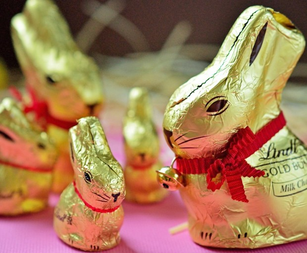 low calorie, easter, chocolates