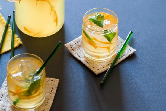 7 Non-Cliché Vodka Cocktail Ideas