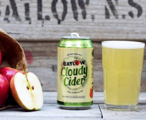 Interview With Rich Coombes of Batlow Cider