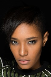 Pixie Cut - Cropped Hairstyles Straight From The Runway