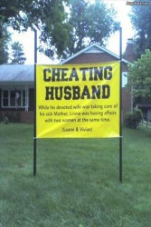 Funny signs, comedy, weekend wit, laughter