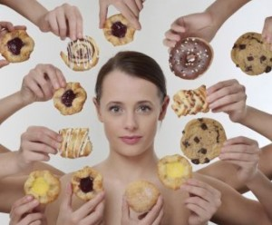 Food Cravings: What You Really Need Instead