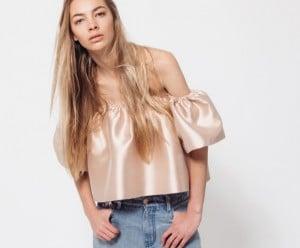Australian Fashion Designers: Georgia Alice